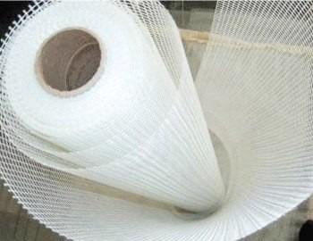 Malla de fibra de vidrio para construcci n caja 4pzas for Malla de fibra de vidrio