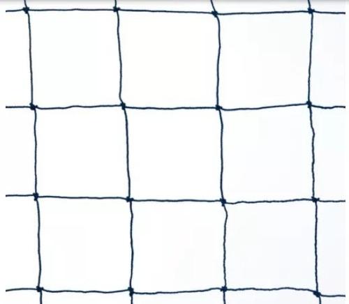 malla de futbol sala con medidas oficiales