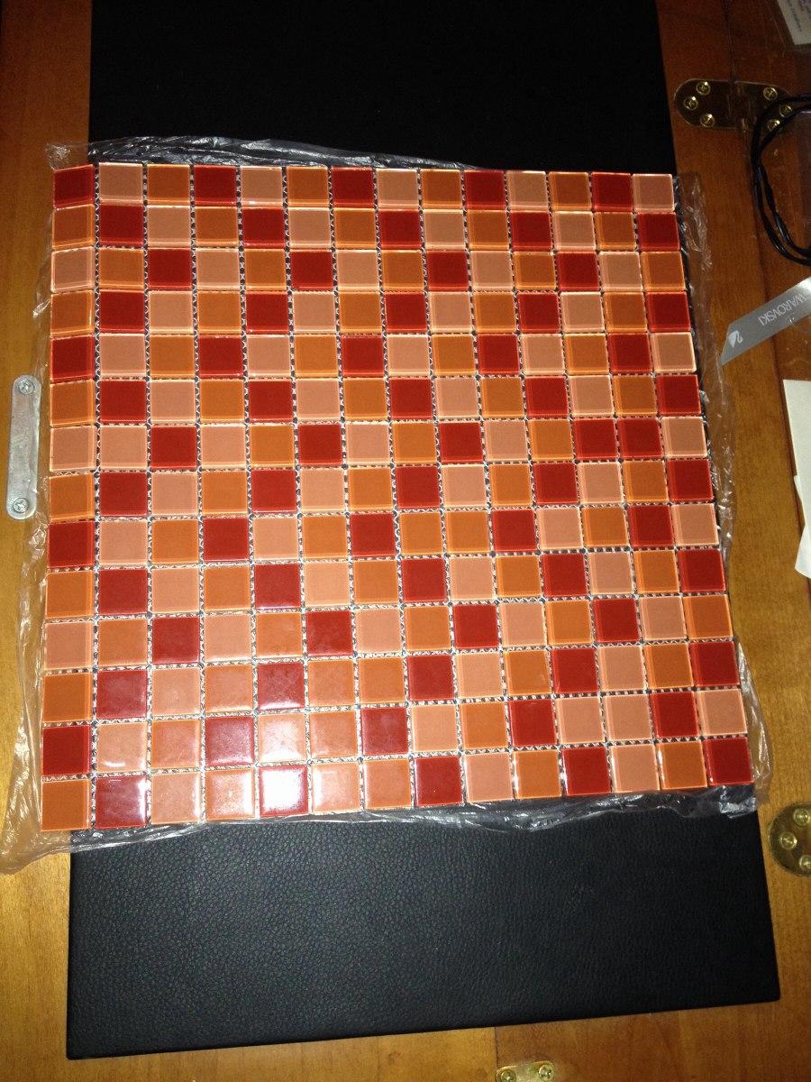 Malla De Mosaicos Decorativos Para Piso O Pared 20000