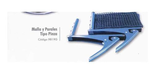 malla de pin pong prosport