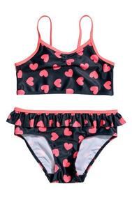 b64de9f75 Bikini Para Chicas De 13 Años - Ropa y Accesorios en Mercado Libre ...