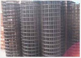 malla electrosoldada galvanizada en caliente