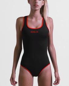 72622abb3fc6 22 Sport Gorras De Natacion Mallas Enterizas Mujer - Trajes de Baño ...