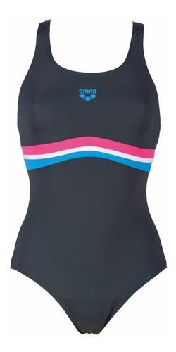 malla enteriza natación arena mujer prestige maxlife