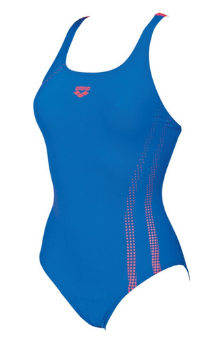 malla enteriza natación arena mujer shadow 2019 maxlife