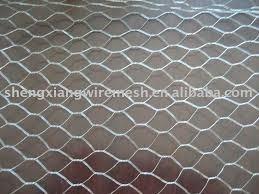 malla galvanizada hexagonal pajarero optima calidad