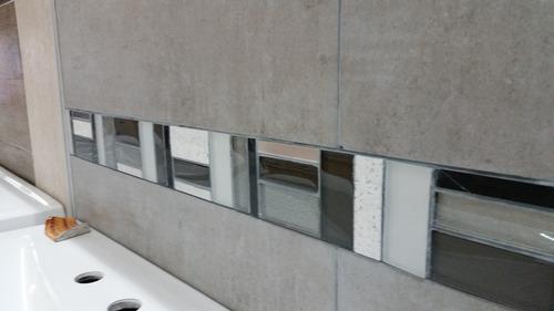 malla helsinki grey 30x30 - venecitas - la plata