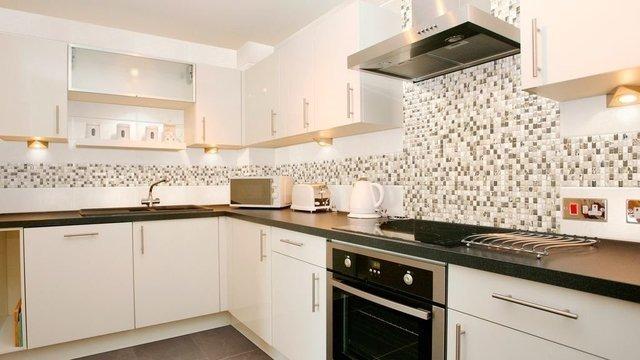 Malla mosaico decorativo n 16 4 pared ba o cocina bs for Revestimiento para cocina