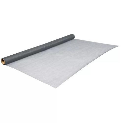 malla mosquitera fibra de vidrio gris 1.05mt fiero 44981