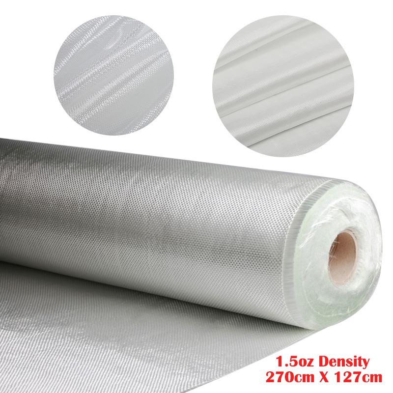 Malla Paño Fibra De Vidrio blancoo 1,5 Oz 50 '' X 3 Patios Te