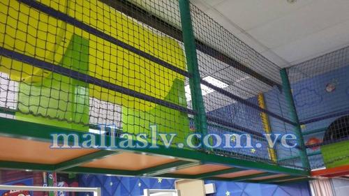 malla para canchas futbol,golf,bateo-construccion