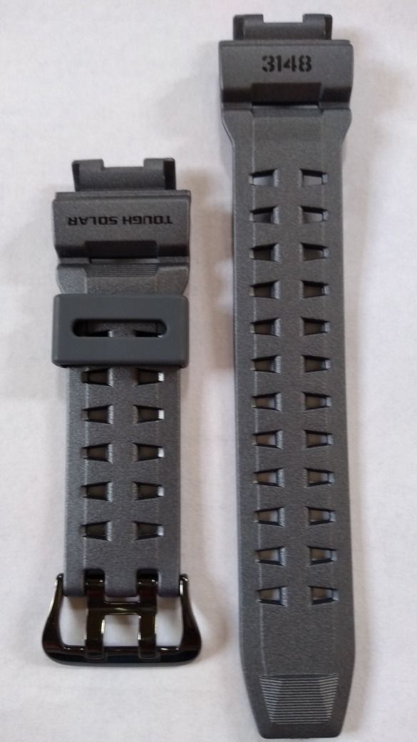 73bb47f8c19b Malla Para Reloj Casio G Shock G-9200ms - 3418 - Agente Of -   2.497 ...