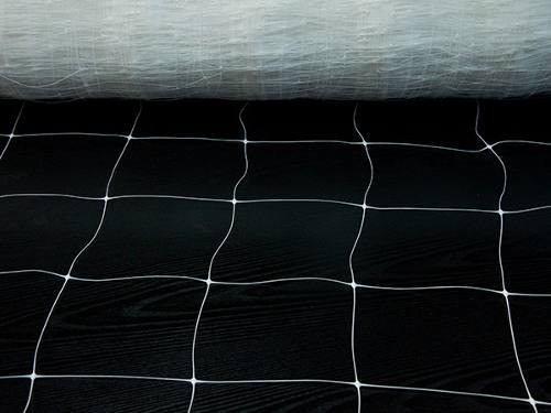 malla plástica x 50 m2 para lana de vidrio con aluminio