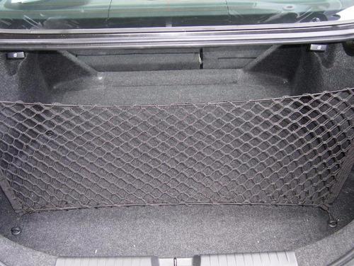 malla red de cajuela multifunción sujeta carga equipaje