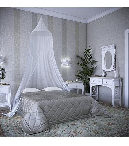 malla repelente de mosquitos para camas, hamacas y cunas