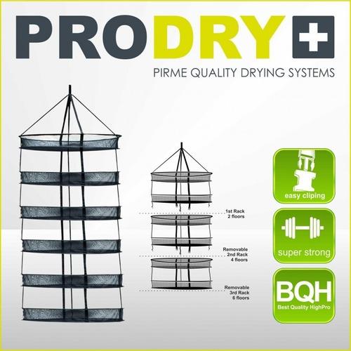 malla secadora 6 pisos prodry 75 garden highpro