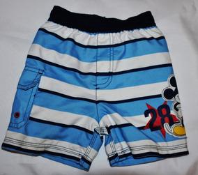 d4205c172f7c Short De Baño De Los Superheroes Original Disney Store - Ropa y ...