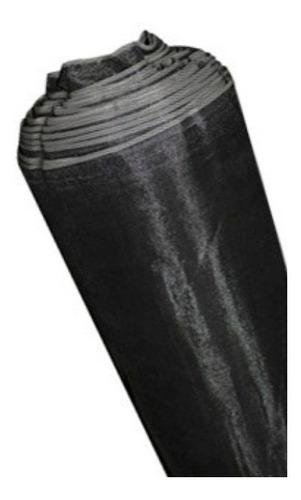 malla sombra 70% 3.70 m ancho x 20 m largo *envío gratis*