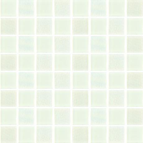 malla spettro blanco 3x3 de creta malla de vidrio