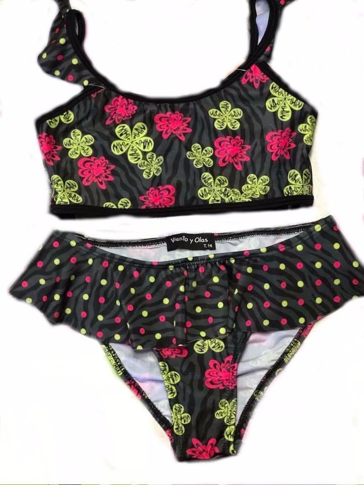 144903c4e702 Mallas Bikinis Trikinis Nueva Temporada Excelente Calidad