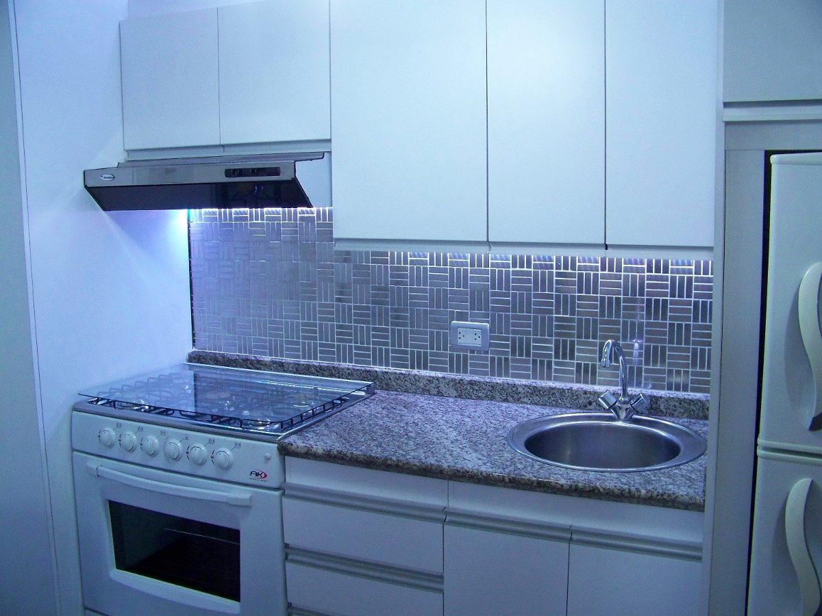 Mallas de acero para cocinas integrales y ba os for Donde comprar cocinas integrales
