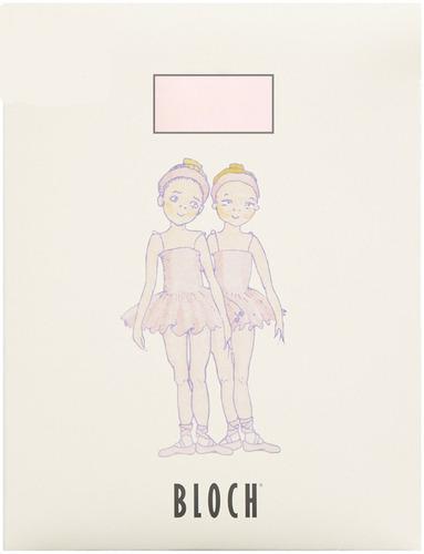 mallas de ballet infantil bloch + envío gratis ¡outlet!