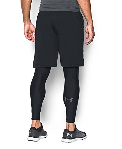 Guarda la ropa exilio Policía  Mallas De Compresión Para Hombre Under Armour Heatgear - $ 264.999 en  Mercado Libre
