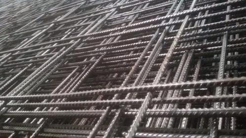 mallas de hierro 15x25x4mm 2x5 (techos, vigas,telgopores)