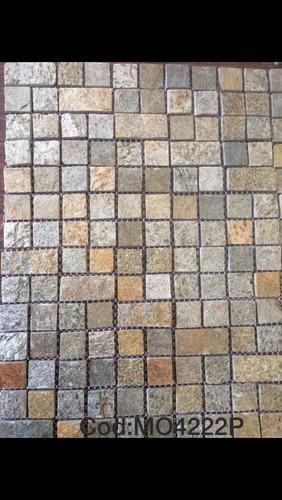 mallas de mosaico para baños,cocinas, exterior e interiores