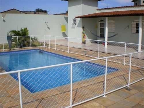 Mallas de protecci n y seguridad para balcones terrazas - Proteccion para terrazas ...
