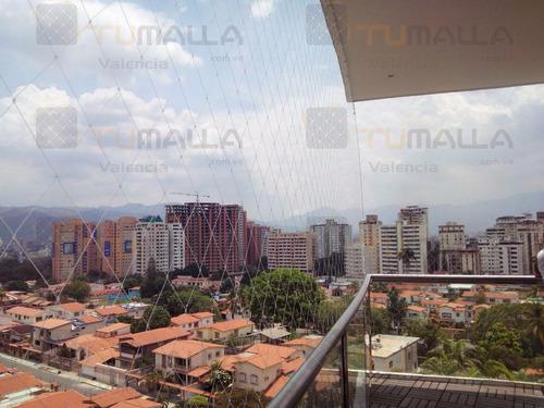 mallas de seguridad anti caidas para ventanas balcones