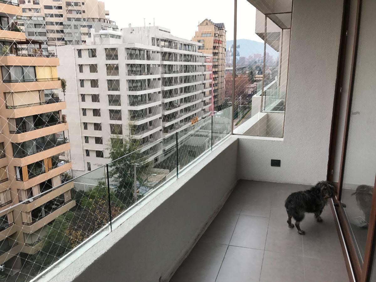 Mallas de seguridad balcones ventanas protecci n ni os - Malla para balcones ...