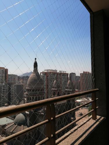 mallas de seguridad instaladas para ventanas y terrazas