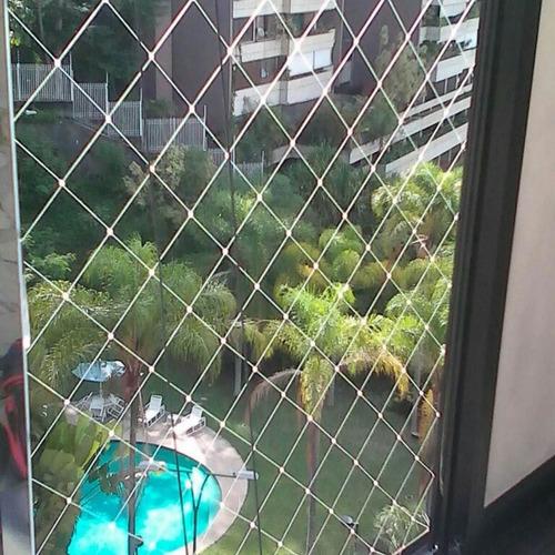 mallas de seguridad para ventanas, balcones y escaleras.