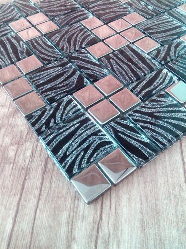 mallas decorativas mosaicos