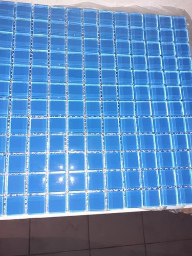 mallas decorativas o mosaico de vidrio a mitad de precio