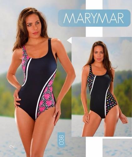 mallas enterizas y bikinis. acqua - natacion. talles 2 al 8