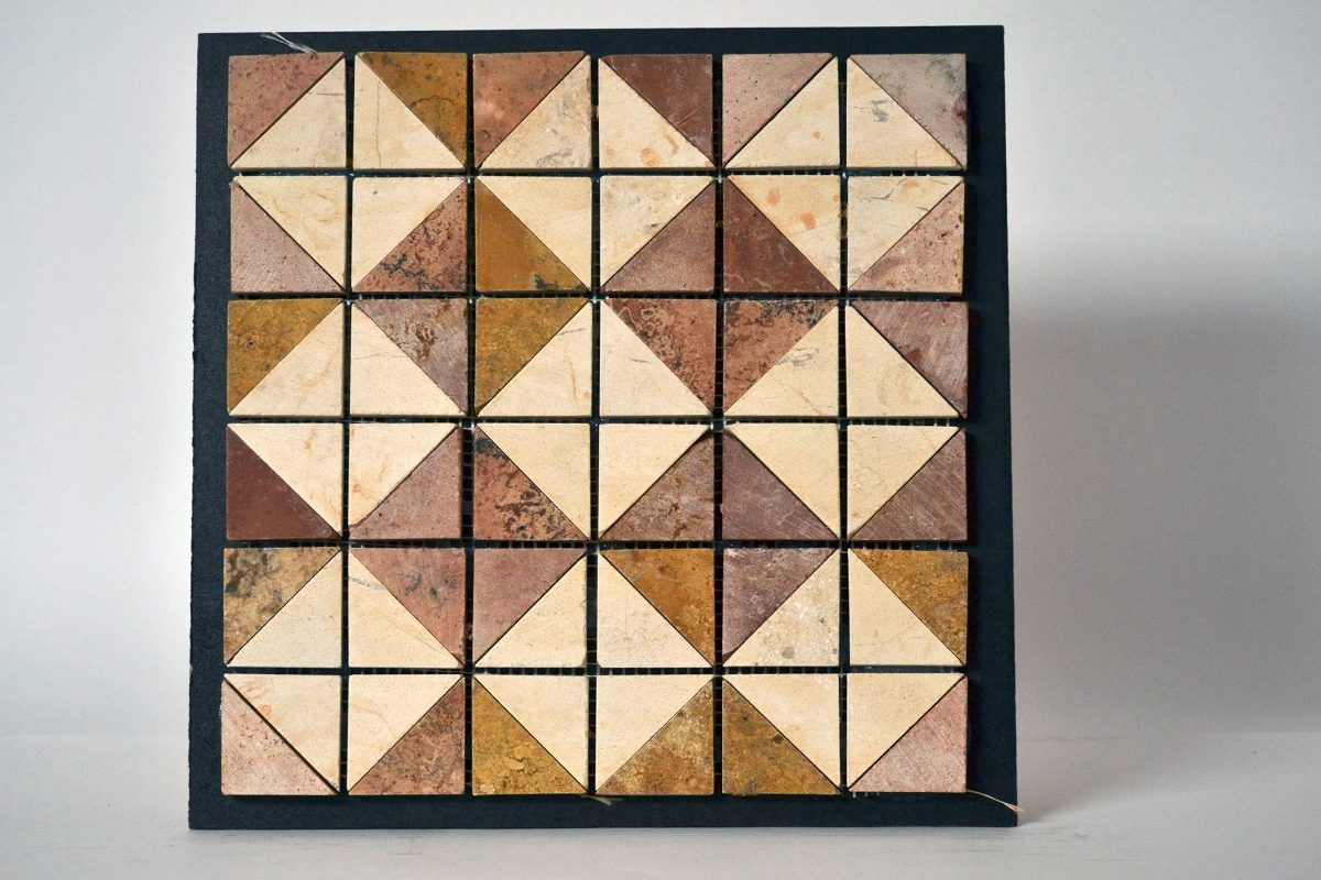 mallas mosaicos tapetes fachadas mrmol travertino xcm
