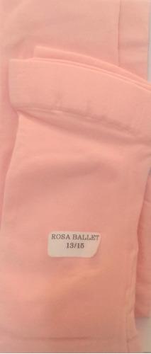 mallas para ballet niña 3d convertibles tallas y colores
