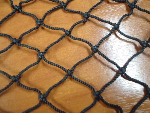 Mallas para construcci n en nylon alquitranada irrompible for Malla de construccion