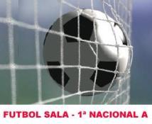 mallas profesionales para futbol sala (par) driza 4