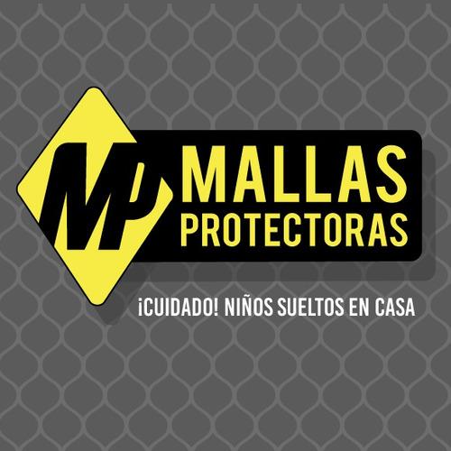 mallas protectoras de seguridad