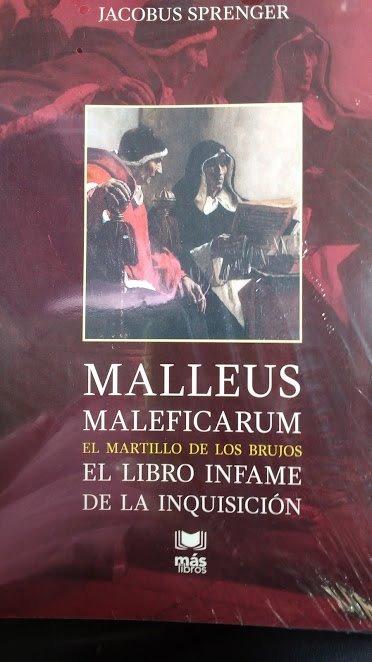 MARTILLO DE LAS BRUJAS LIBRO PDF DOWNLOAD
