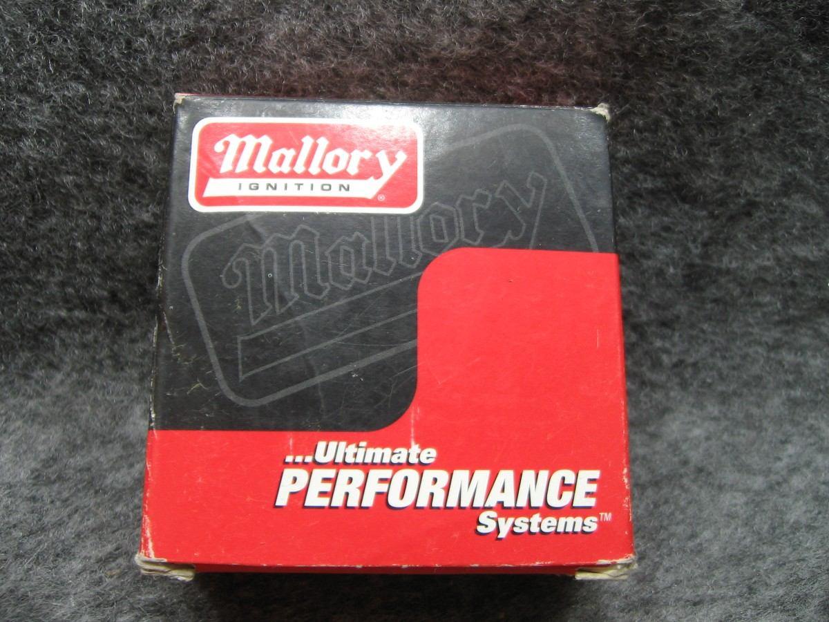 Mallory adaptador para tacometro con caja multichispa 107001 cargando zoom publicscrutiny Gallery