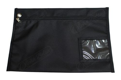 malote para documentos 26 x 38 cm com visor - 170 unidades