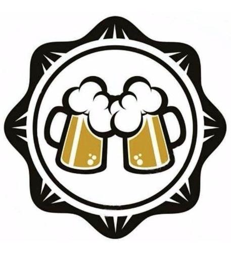 malta pilsen cargill p/ 5 kg molida the beer compa