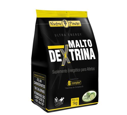 maltodextrina b complex  apisnutri 1kg o melhor