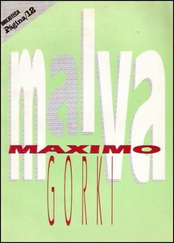 malva boles maximo gorki cuentos libro envío literatura rusa
