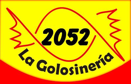 malvaviscos gongys 28grs 99 kcal -superoferta la golosineria