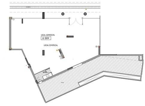 malvin 99 m2 patio 39 m2 colombes y blixen frente schopping